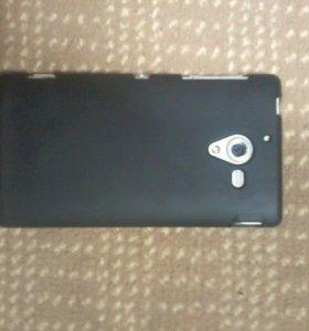Sony Xperia ZL C6503 LTE White