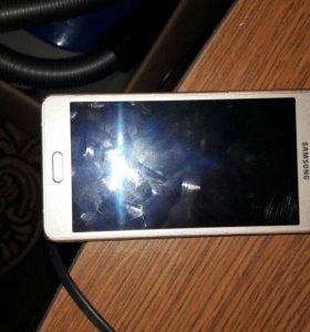 Samsung A5 на запчасти