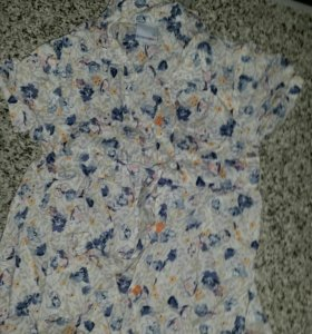 Одежда на девочку рост 98-110
