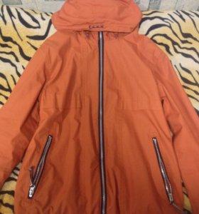 Куртка ( ветровка )