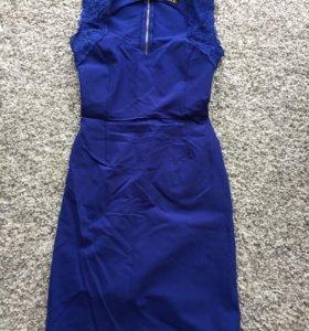платье,рубашка и две юбки в комплекте