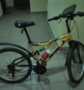 Велосипед Meteor