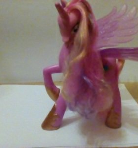 My Little Pony Каденс