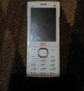 Телефон Dallas BQ