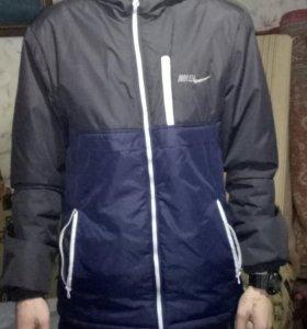 Куртка весенняя Nike
