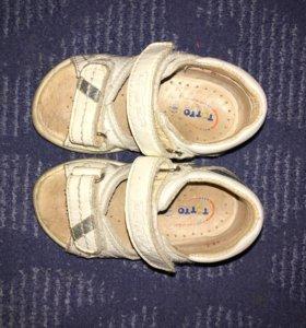 Ортопедические сандали ТОТТА