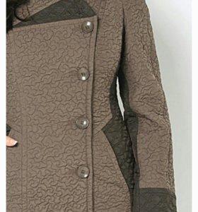 Пальто на теплую весну осень