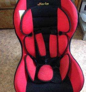 Детское удерживающее кресло