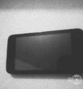 Телефон алкатель