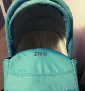 Коляска ZICO