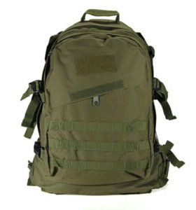 Military pack
