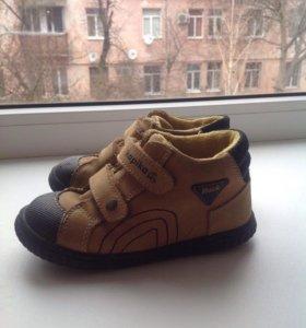 Ботиночки 'Kapika'