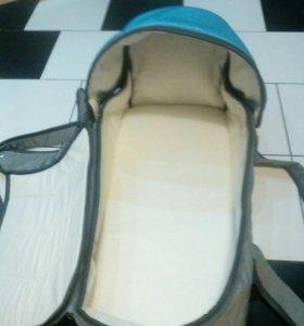 Детская сумка-переноска для малыша