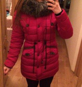 Пуховик/куртка/пальто