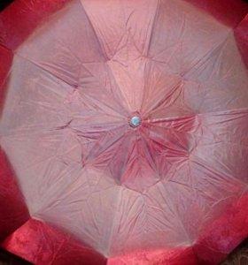 Зонт-хамелеон