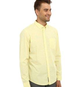 Новая USA рубашка Mavi Jeans L/S Shirt