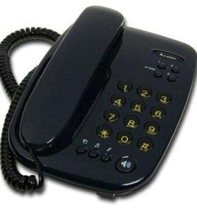 Проводной телефон LG GS-480