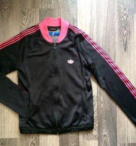 Олимпийка Adidas original