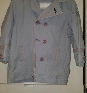 Куртка ветровка Mexx р 86