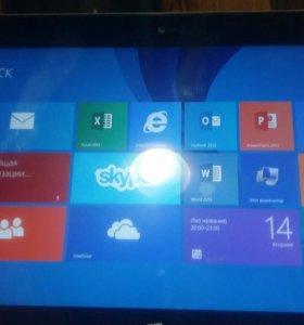 Планшет Windows 8
