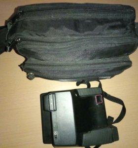 Polaroid + сумка