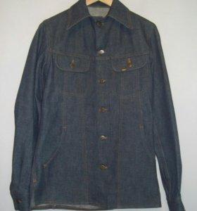 Джинсовая куртка Lee Riders S-M