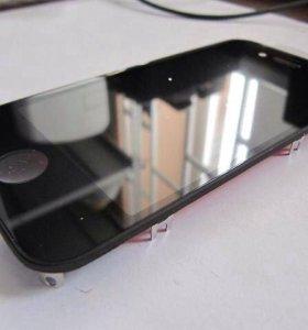Модуль iPhone 4s черный/белый ААА/ORIGINAL