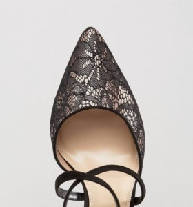 Новые туфли Dune Cordelia