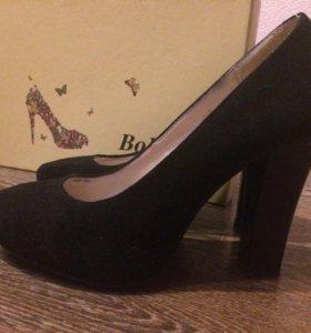 Туфли на каблуках 👠