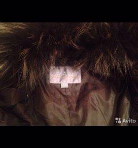 Куртка klarus