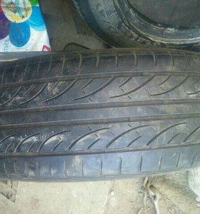 R17 215/50 Bridgestone B500s