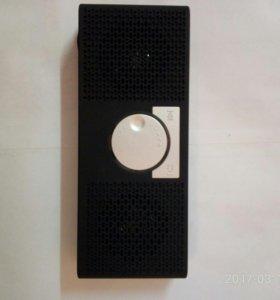 Портативные стерео Bluetooth динамики