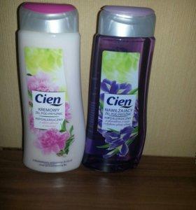Гели; мыло