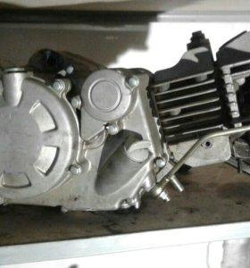 Продам или поменяюсь мотором