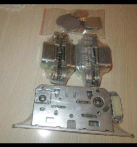 Комплект N3 для дверей ProfilDoors (AGB)