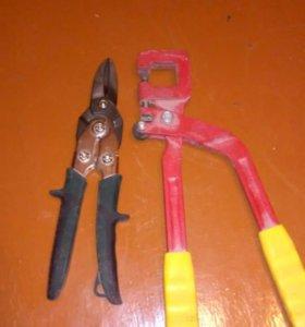 Ножницы разноготипа 800руб,дырокол 1000руб