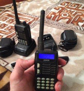 Радио рации