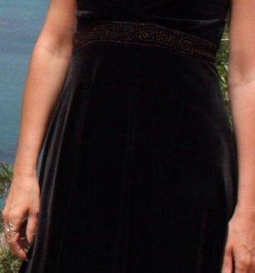 Платье греческого стиля
