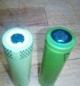 Аккумуляторная батарея для вейпа