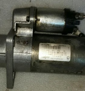 Стартер приора ваз2110-2112