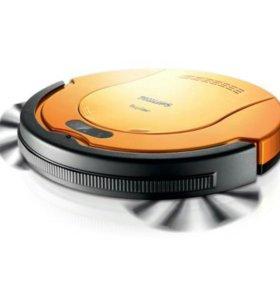 Робот пылесос Philips FC8802/02