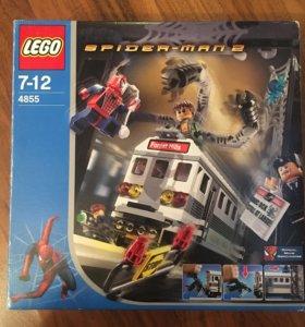 Набор Лего 4855
