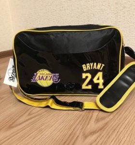 Сумка Lakers
