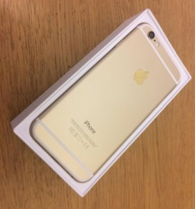 iPhone 6 64 Gb. Как Новый. ЛТЕ