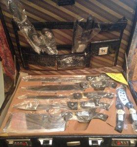 Продаю набор ножей