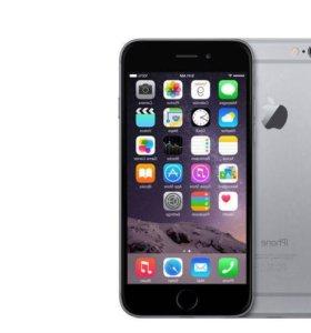Айфон 6 на 64.гб
