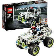 Лего большой пакет