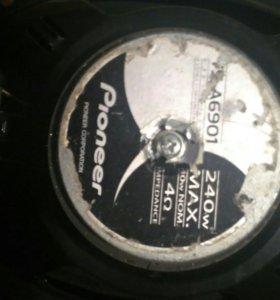 Pioneer 240w
