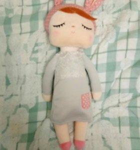 Кукла Angela от Меtoo