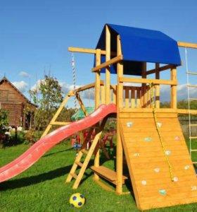 Детская площадка( OLYMPUS)-7